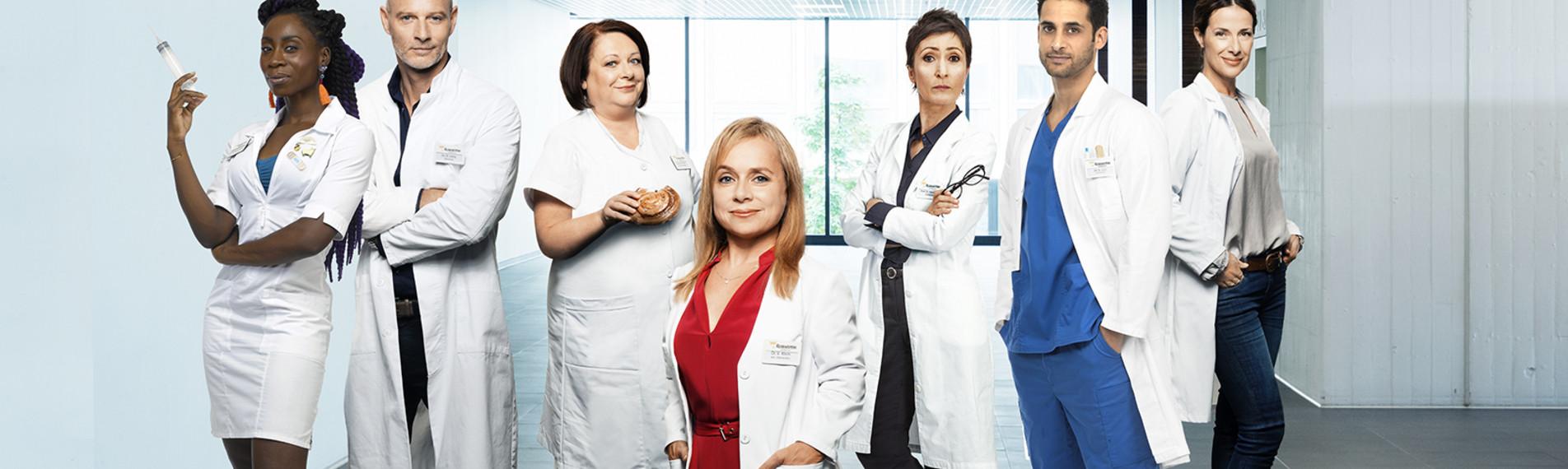 Dr Klein Zdf Staffel 5