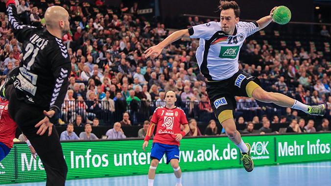 Pressemappe: Handball-EM 2016 live im ZDF: ZDF Presseportal