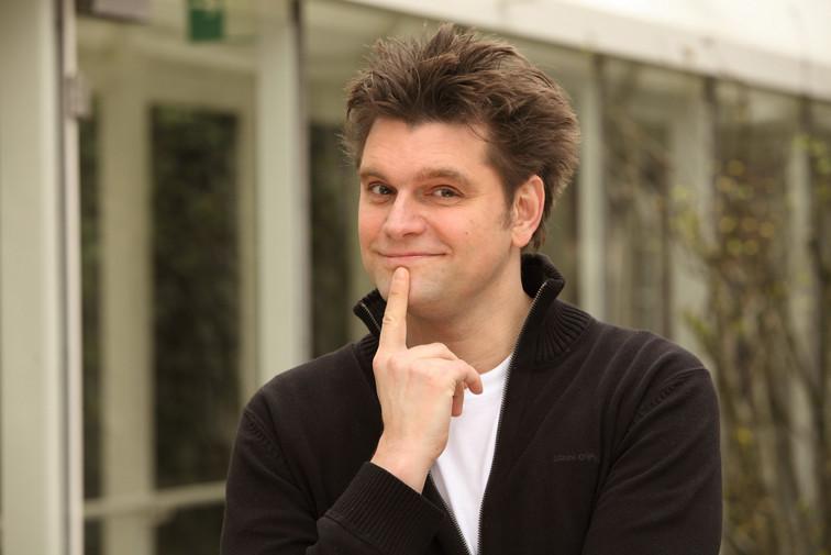 Lutz Van Der Horst Schwul