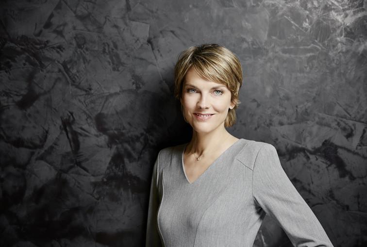 Marietta Slomka Alter