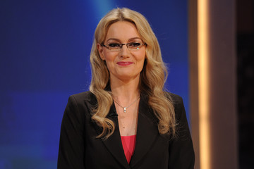 Martina Hill, Copyright: ZDF/Willi Weber